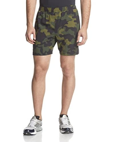 Athletic Recon Men's Black Ops Training Shorts