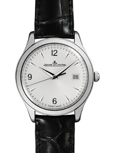 [ジャガー・ルクルト] JAEGER LE COULTRE 腕時計 マスターコントロール Q1548420 メンズ 新品 [並行輸入品]