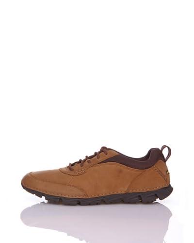 Rockport Zapatos Casual Rocsport Slt2 Camel
