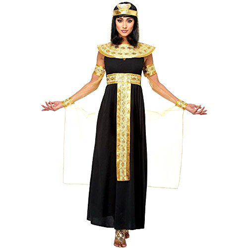 Egyptian Queen of the Nile Adult Costume