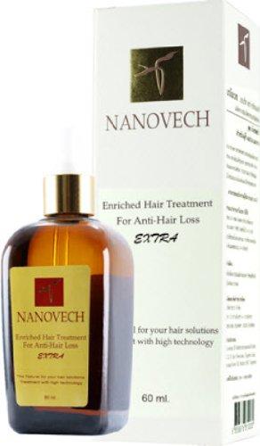 Hair Treatment Serum Anti-hair Loss Extra for