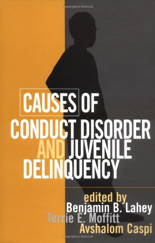 prevailing factors causing juvenile delinquency among teenagers Childhood trauma and juvenile delinquency: among youth are not well clear need to understand the factors that increase the risk of juvenile delinquency.