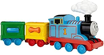 Fisher-Price My First Thomas Activity Train