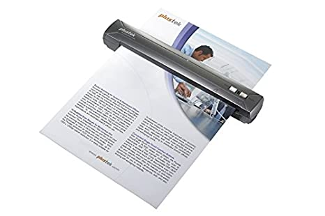 Plustek office s400 scanner mobile
