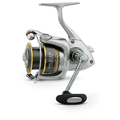 Daiwa Exceler Tsh Spinning Reel from DAIWA