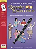 Recorder Excellence - Upgrade Kit (w/ CD / DVD / iPAS) (Student Edition Upgrade Kit)
