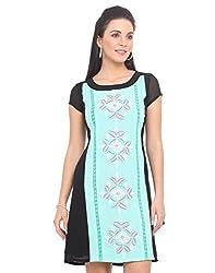 Embellished dress Medium