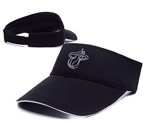 xida-miami-heat-basketball-logo-adjustable-visor-cap-embroidery-sun-hat-sports-visors
