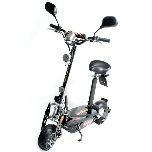 mach1 elektro e scooter mit eu strassenzulassung 20km h. Black Bedroom Furniture Sets. Home Design Ideas