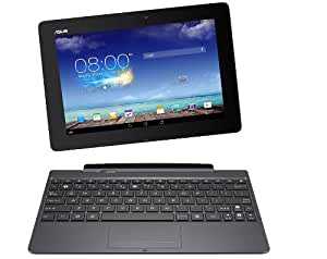 "Asus TF701T-1B036A Tablette tactile 10"" (25,40 cm) Nvidia Tegra 4 1,7 GHz 32 Go 2 Go Android Jelly Bean 4.2.2 Bluetooth/Wi-Fi Noir"