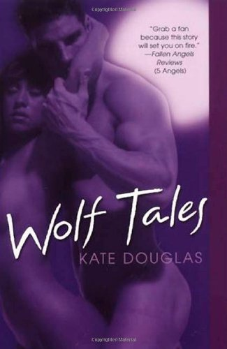 Image of Wolf Tales