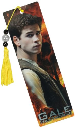 The Hunger Games Movie Bookmark