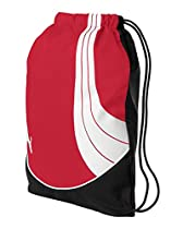 PUMA Men's Teamsport Formation Gym Bag, Red, One Size