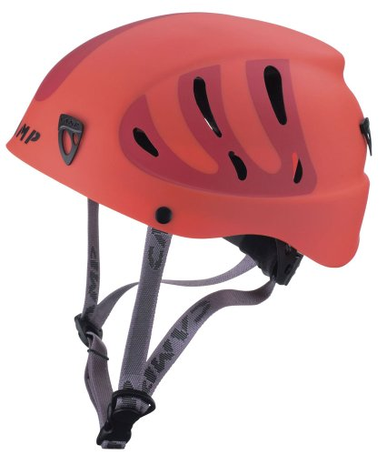 Camp Armour Kletterhelm, Rot