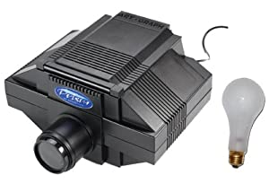 Artograph 225-090 Prism Art Projector with (FREE) extra Replacement Bulb