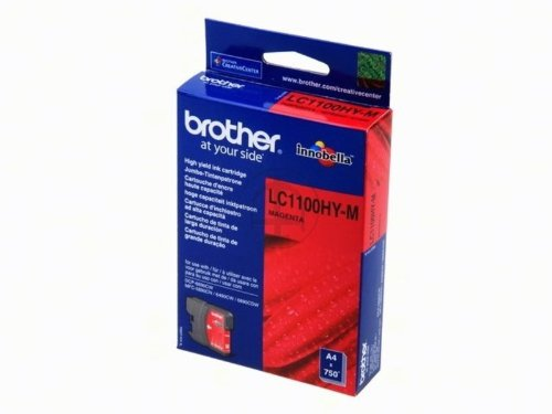 Brother MFC 5895 CW (LC-1100 HYM)