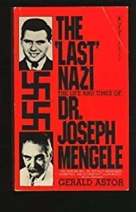 the humbled life of josef mengele Josef mengele became one of the holocaust's biggest villains with his horrifying nazi experiments this is the story of how he became a monster.