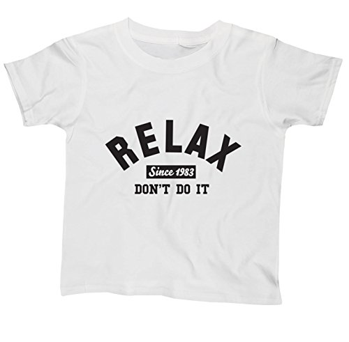 HippoWarehouse relax since 1983 don't do it womens fitted short
