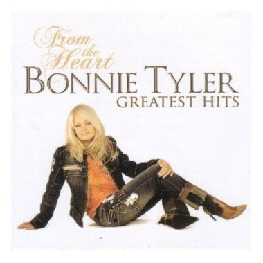 Bonnie Tyler - From The Heart (Greatest Hits) - Zortam Music