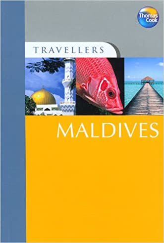 Travellers Maldives: Guides to destinations worldwide (Travellers - Thomas Cook)