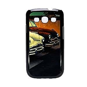 Vibhar printed case back cover for Samsung Galaxy Grand Quattro 2VCars