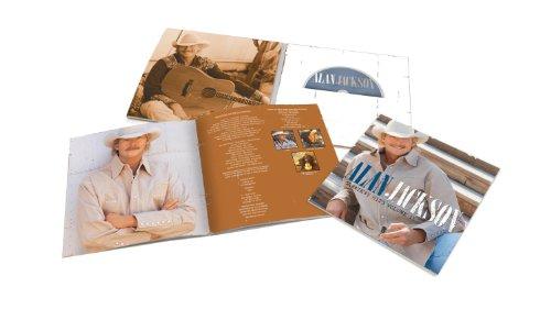 Alan Jackson - Greatest Hits Volume Ii (Cd 1) - Zortam Music