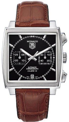 TAG Heuer Monaco Mens Watch CAW2110.FC6178