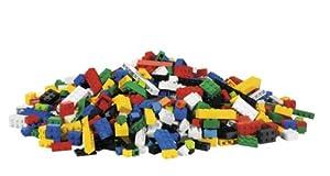 LEGO Education Brick Set 4579793 (884 Pieces)