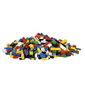 LEGO Education Brick Set 779384 (884 Pieces)