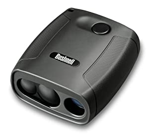Bushnell Sport 450 Laser Rangefinder w Textured Grip, Box 20-1916 by Bushnell