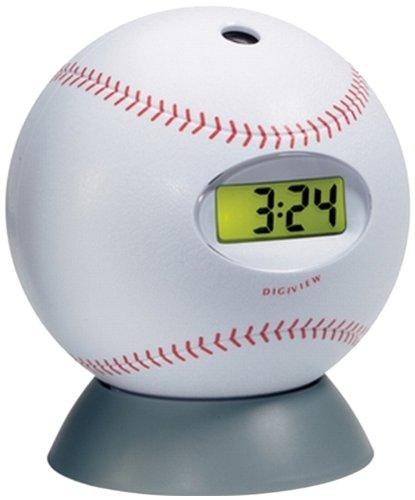 Meade Pc06-M Baseball Projection Clock
