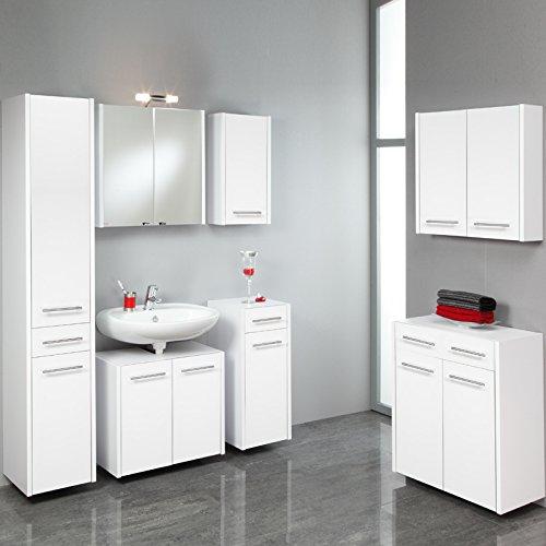 4251016314551 komplett badezimmer set wei badmbel badezimmermbel xl badset bad waschplatz