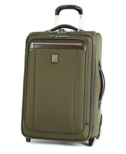 travelpro-platinum-magna-2-22-inch-express-rollaboard-suiter-olive-one-size