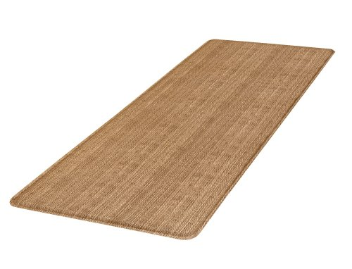 20 by 48 inch anti fatigue kitchen mat wicker saddle shopping