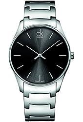 Calvin Klein ck Classic Mens Watch K4D21141