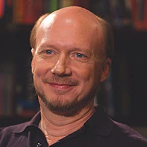 The Dialogue: An Interview with Screenwriter Paul Haggis | [The Dialogue]