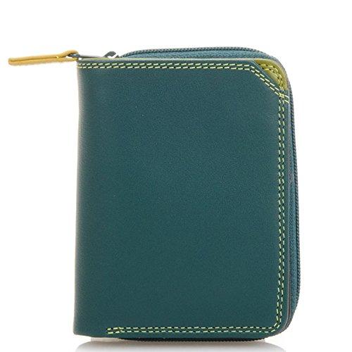 portafoglio-mywalit-226-portafoglio-con-chiusura-a-zip-verde-sempreverde