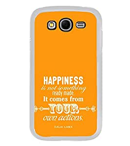 ifasho Designer Phone Back Case Cover Samsung Galaxy Grand 2 :: Samsung Galaxy Grand 2 G7105 :: Samsung Galaxy Grand 2 G7102 :: Samsung Galaxy Grand Ii ( Chimpanzee Images )