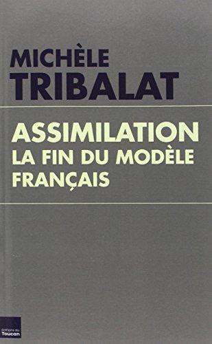 Assimilation : la fin du modèle français en ligne