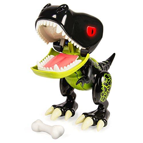 Zoomer Chomplingz - Hyjinx Interactive Dinosaur