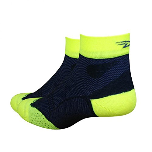 defeet-defeet-dv8-meta-calze-colore-nero-e-giallo-fluorescente-1-pollice