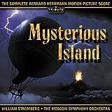 Mysterious Island ~ Bernard Herrmann