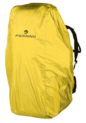 Ferrino Cover 0 Coprizaino, Giallo, 10-30 L