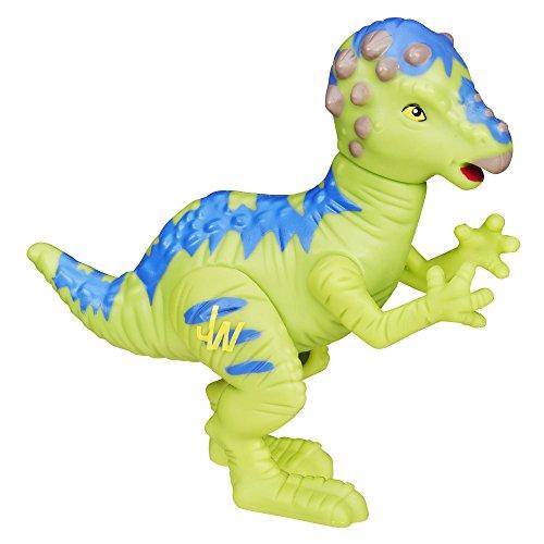 Playskool Heroes Jurassic World Pachycephalosaurus - 1