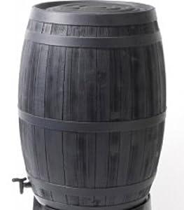 stewart tonneau r cup rateur d 39 eau de pluie 235 l amazon. Black Bedroom Furniture Sets. Home Design Ideas