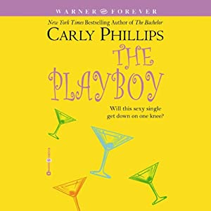 The Playboy | [Carly Phillips]