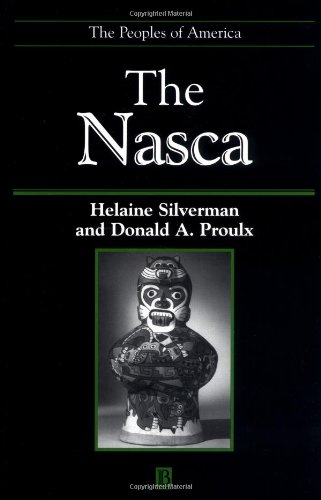Nasca (Peoples of America Series)