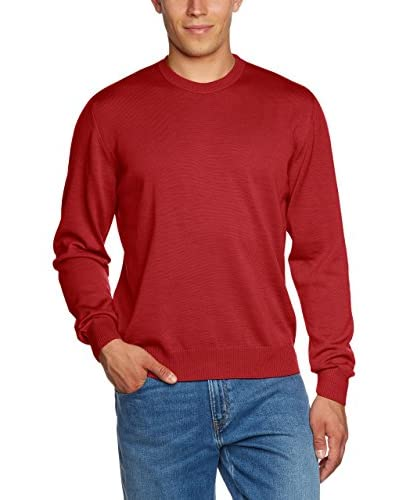 Maerz Pullover rot