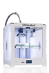 Ultimaker UM2 3D-Drucker in weiß (CHIP Testsieger 02/2016)
