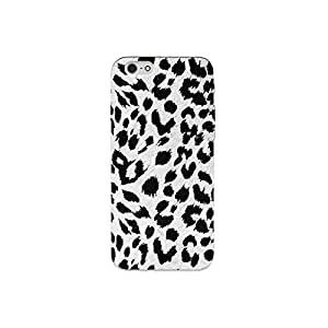 I phone 6s plus nkt07 r (32) Mobile Case by Mott2 - BLACK AND WHITE TIGER (Limited Time Offers,Please Check the Details Below)
